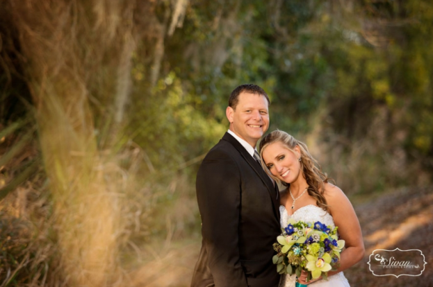 Lake Mary Events Center: Danielle and Chris