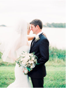 Cypress Grove Estate House: Stephanie and Brian