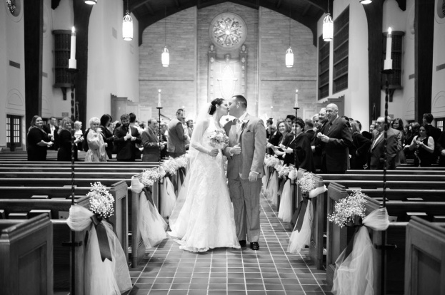 Parris Photograpy-ACA-Orlando weddings-Stephanie and Eric black and white