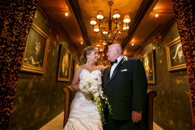 The Grand Bohemian Hotel: Barbara and Steve