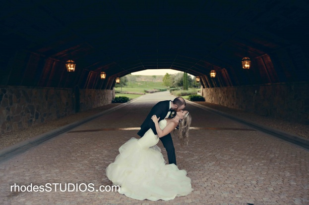 Bella Collina: Holly and Mike