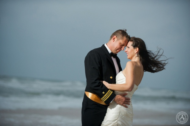 Hammock Beach Resort: Michelle and Rick