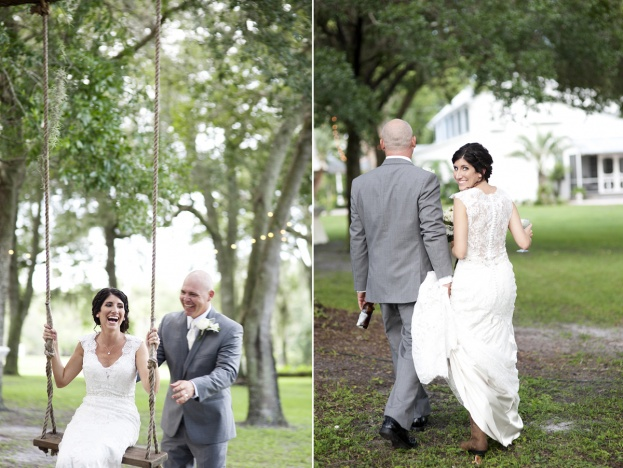 Couple 1, Karen & Chris, Up the Creek Farms, Caroline Julianna Photography, A Chair Affair, Orlando Chair Rentals