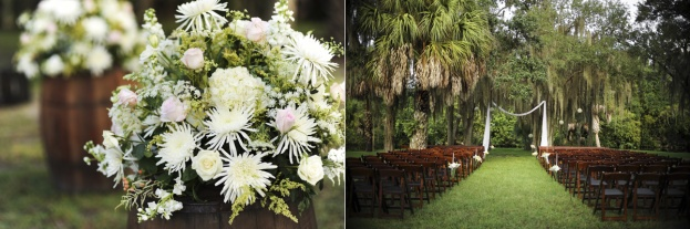 Florals, Karen & Chris, Up the Creek Farms, Caroline Julianna Photography, A Chair Affair, Orlando Chair Rentals