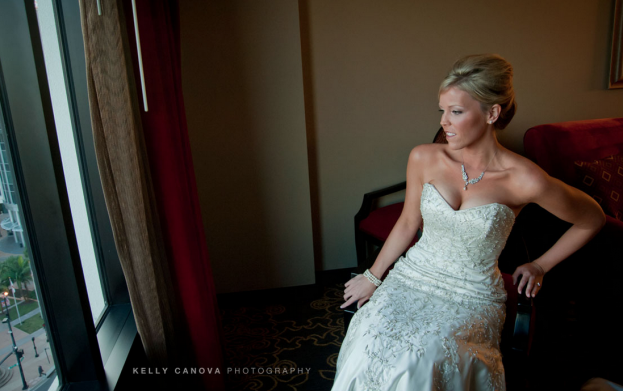 Mori Lee Dress, Michelle and Paul, Kelly Canova Photography, Grand Bohemian Hotel Orlando, A Chair Affair, Orlando Chair Rentals
