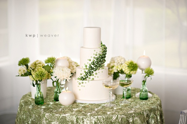 Sugar Suite, Green wedding, Orlando weddings, Heaven Event Center, Kristen Weaver Photography, A Chair Affair event rentals