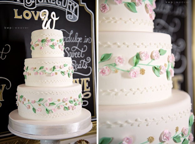 Sugar Suite wedding cake, Casa Feliz, Walker Wedding, A Chair Affair Event Rentals