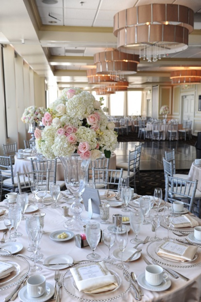 The Citrus Club, Silver Chiavari Chairs and Chargers, Orlando Wedding, Damon Tucci Photo, A Chair Affair event rentals2