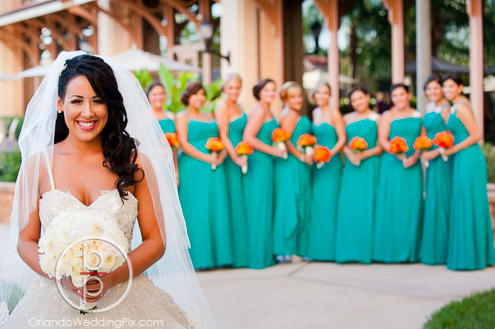 Bridesmaids Ideas, Orlando Wedding Pix, Rosen Shingle Creek Resort, A Chair Affair Event Rentals, Orlando Chair Rentals
