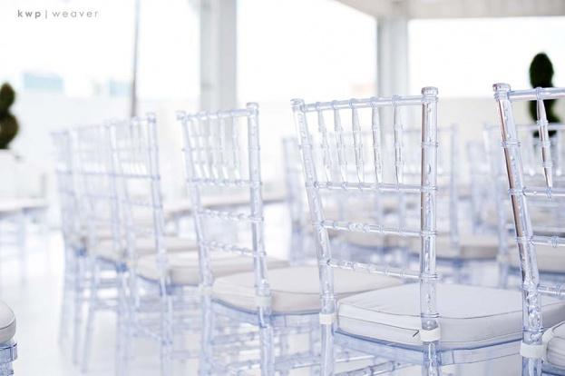 The Grand Bohemian Melanie and Conrad A Chair Affair Inc – Renting Chiavari Chairs