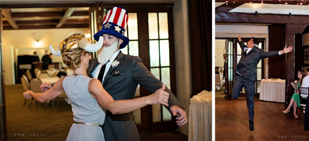 Funny Faces Photobooth, Irene and Anthony, Kristen Weaver Photography, Tap Room at Dubsdread, A Chair Affair, Orlando Chair Rentals
