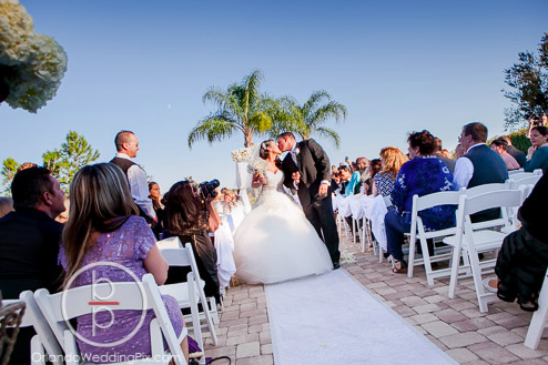 White Resin Chairs, Orlando Wedding Pix, Rosen Shingle Creek Resort, A Chair Affair Event Rentals, Orlando Chair Rentals
