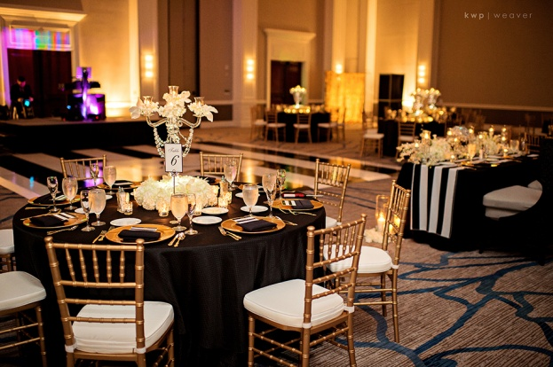 Hyatt Regency: Elizabeth and Chad