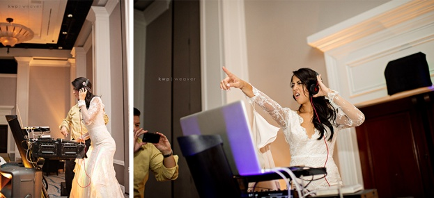 Wedding DJ Ideas, Kristen Weaver Photography, Hyatt Regency, A Chair Affair Event Rentals, Orlando Chair Rentals