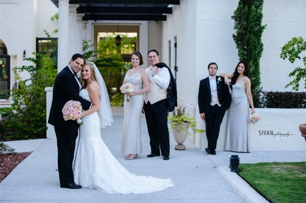 The Alfond Inn: Melissa and Josh