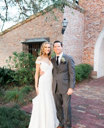 Casa Feliz: Stephanie and Mark's Moroccan Themed Wedding Reception