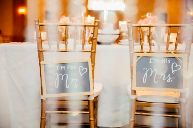 Gold Chiavari Chairs, The Palmetto Club, Jake Ford Photographer, A Chair Affair Event Rentals, Orlando Wedding Rentals