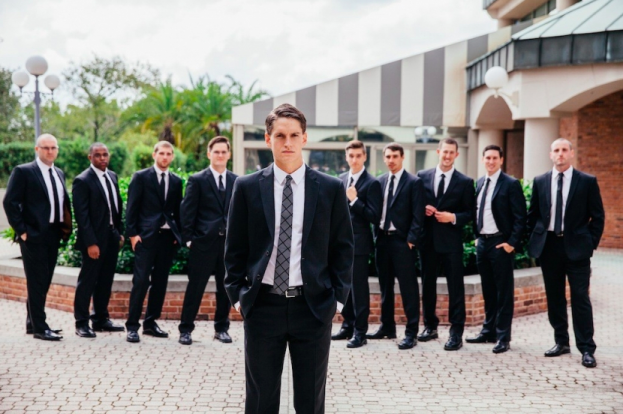 Groomsmen Photo Ideas, The Palmetto Club, Jake Ford Photographer, A Chair Affair Event Rentals, Orlando Wedding Rentals
