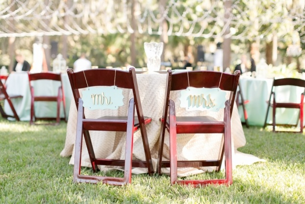 Mahogany Resin Chairs Wedding Chair Signage Outdoor Amalie Orrange Photography A