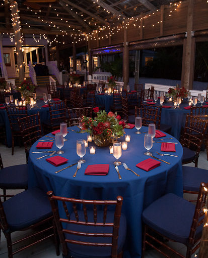 Paradise Cove: A Nautical Reception
