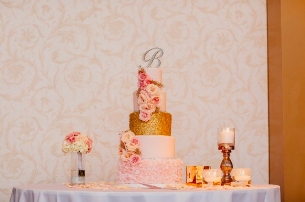Wedding Cake Ideas, The Palmetto Club, Jake Ford Photographer, A Chair Affair Event Rentals, Orlando Wedding Rentals