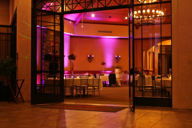 Wedding Reception Lighting Ideas, Tara Homan Photography, Red Tail Golf Club, A Chair Affair Wedding Rentals