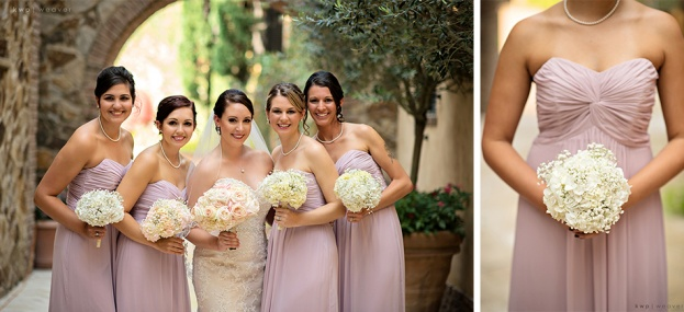 Dusty Rose Wedding Ideas, Bella Collina, Kristen Weaver Photography, A Chair Affair Event Rentals