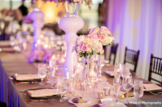 Kristen Weaver Photography, Bella Collina, A Chair Affair, Orlando chair rentals, mahogany Chiavari chairs