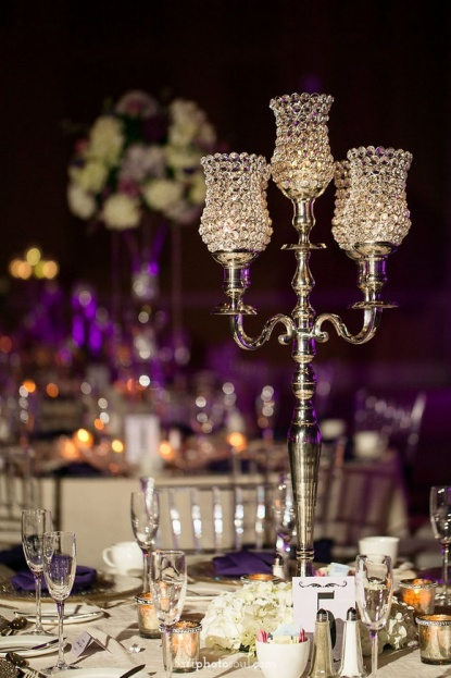 Rosen-Shingle-Creek-Diamond-Purple-Wedding-Art-Photo-Soul-Candelabras-Bling-Atmospheres-Floral-Decor-A-Chair-Affair-Event-Rentals