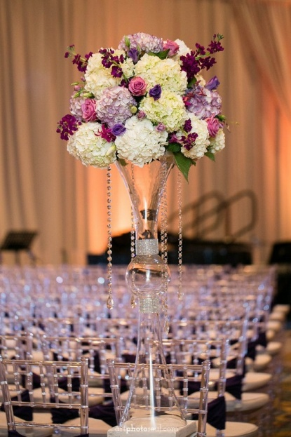 Rosen-Shingle-Creek-Diamond-Purple-Wedding-Art-Photo-Soul-Clear-Chiavari-Chairs-Atmospheres-Floral-Decor-Events-A-Chair-Affair-Event-Rentals