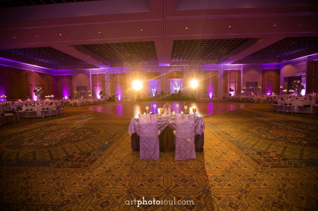Rosen-Shingle-Creek-Diamond-Purple-Wedding-Art-Photo-Soul-Clear-Chiavari-Chairs-Get-Lit-Productions-Kirby-Rentals-A-Chair-Affair-Event-Rentals