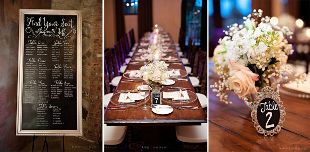 Silver Beaded Chargers, Ivory Wedding Ideas, Bella Collina, Kristen Weaver Photography, A Chair Affair Event Rentals