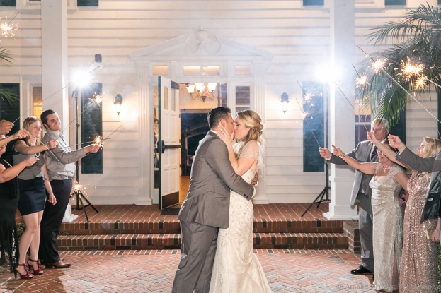 Sparkler Send Off Ideas, Amalie Orrange Photography, Cypress Grove Estate House, A Chair Affair Event Rentals