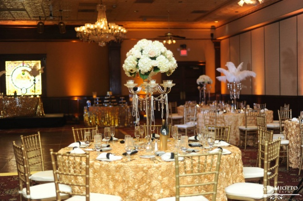 The-Ballroom-at-Church-Street-Misty-Miotto-Photography-In-Bloom-Florist-Over-The-Top-Gold-Chiavari-Chairs-A-Chair-Affair-Event