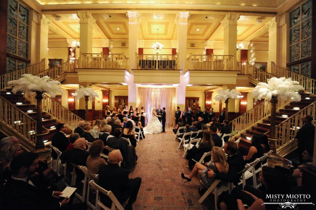 The-Ballroom-at-Church-Street-Misty-Miotto-Photography-Sweet-Pea-Brides-White-Resin-Folding-Chairs-A-Chair-Affair-Event