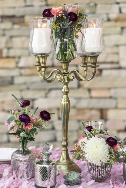 The-Garden-Chateau-Romantic-Floral-Wedding-Inspiration-Sophias-Art-Photography-Cloud-9-Wedding-Flowers-Gold-Candelabras-A-Chair-Affair-Event