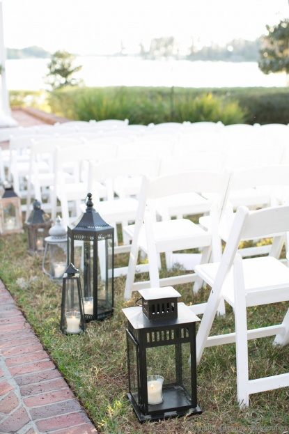 White resin chairs, Amalie Orrange Photography, Cypress Grove Estate House, A Chair Affair Event Rentals