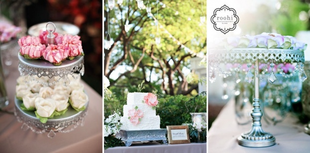 Davis-Island-Garden-Club-Roohi-Photography-Square-Silver-Cake-Stands-Sugar-Darlings-Cupcakes-A-Chair-Affair-Event