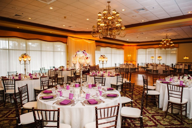 Mission-Inn-Resort-&-Club-Best-Photography-Champagne-Glitter-Glass-Chargers-Mahogany-Chiavari-Chairs-Bling-Candelabras-Ivory-Chair-Pads-A-Chair-Affair-Event