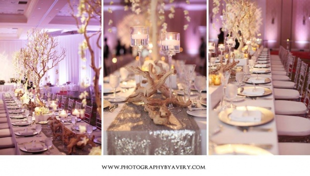 The-Vinoy-Restaurant-Photography-by-Avery-Gold-Glass-Chargers-Clear-Chiavari-Chairs-MMD-Events-A-Chair-Affair-Event