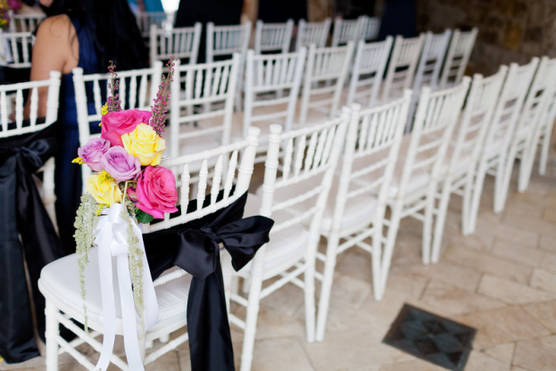 White Chiavari Chairs, Andi Mans Photography