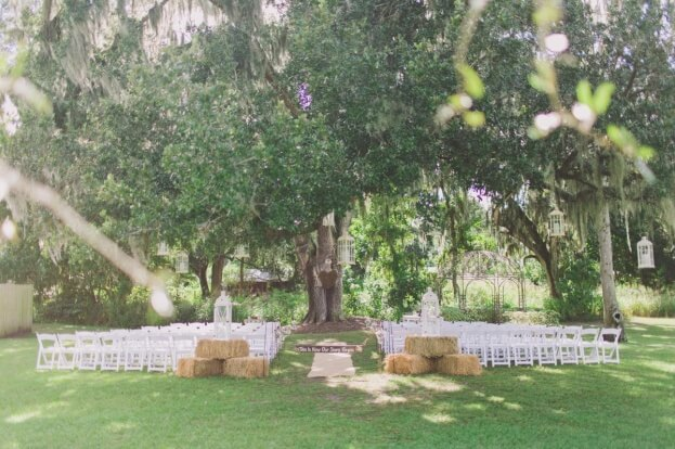 Cross-Creek-Ranch-Rustic-Wedding-Ideas-The-Carriage-House-Stable-A-Chair-Affair-Venue