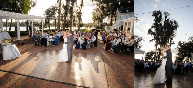 Cypress-Grove-Estate-House-Bride-Groom-The-Canovas-Photography-Messina-Productions-Rustic-Wedding-Ideas-A-Chair-Affair-Event