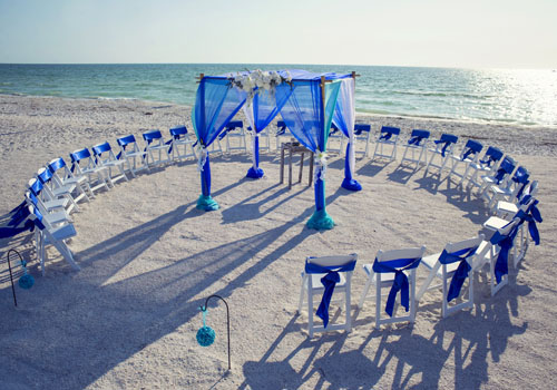 Venue Feature: Hilton Clearwater Beach