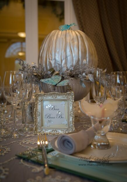 Lake-Mirror-Tower-Marti-Newkirk-Photography-Square-Mirror-Chargers-Gold-Chair-Pads-Cinderella-Events-Silver-Wedding-Ideas-A-Chair-Affair-Event
