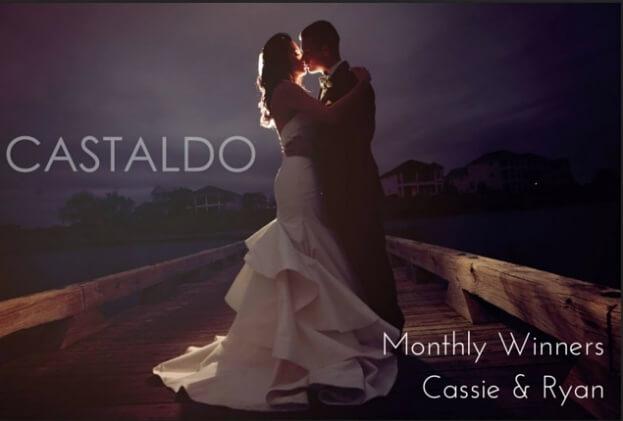 Win $500 Off of Your Wedding Rentals!