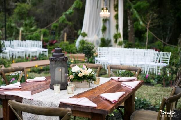 Rustic Farm Tables, Outdoor Wedding, An Outback Wedding, Outback Nation, Drake Photography, A Chair Affair Event Rentals