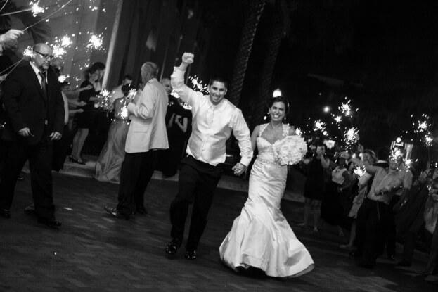 The Alfond Inn Carolyn And Robs Elegant Wedding