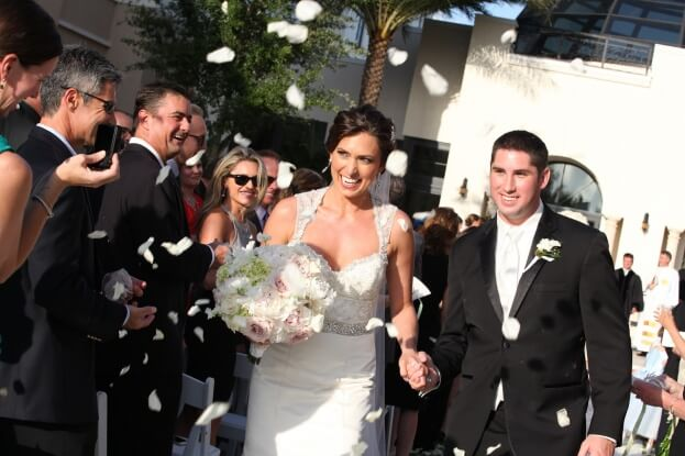 The Alfond Inn: Carolyn and Rob's Elegant Wedding