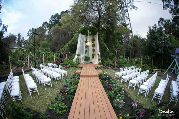 White Chiavari Chairs, An Outback Wedding, Outback Nation, Drake Photography, A Chair Affair Event Rentals